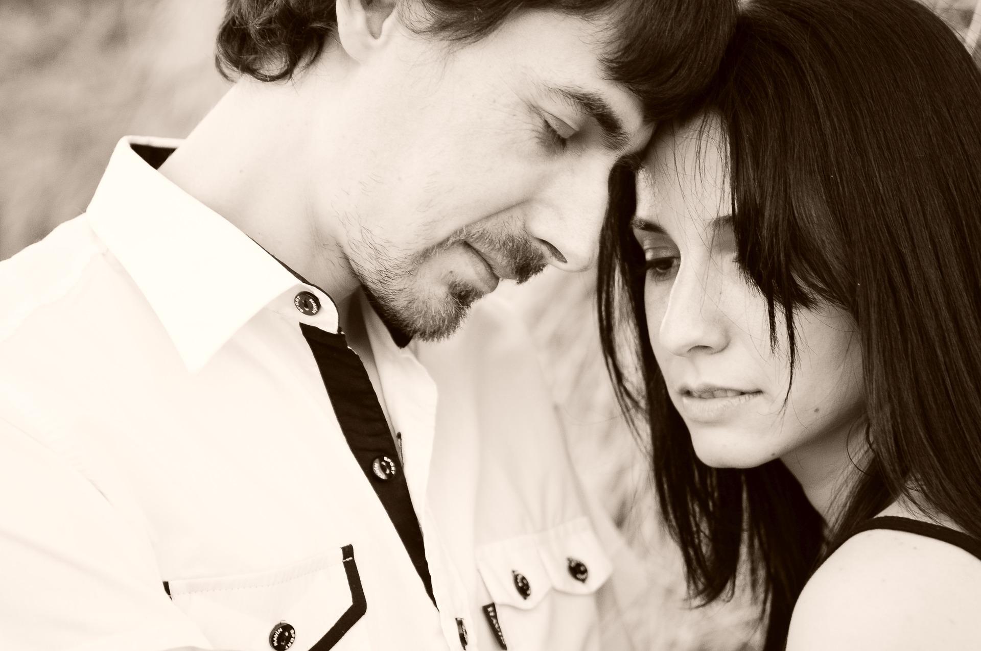психология отношений между мужем