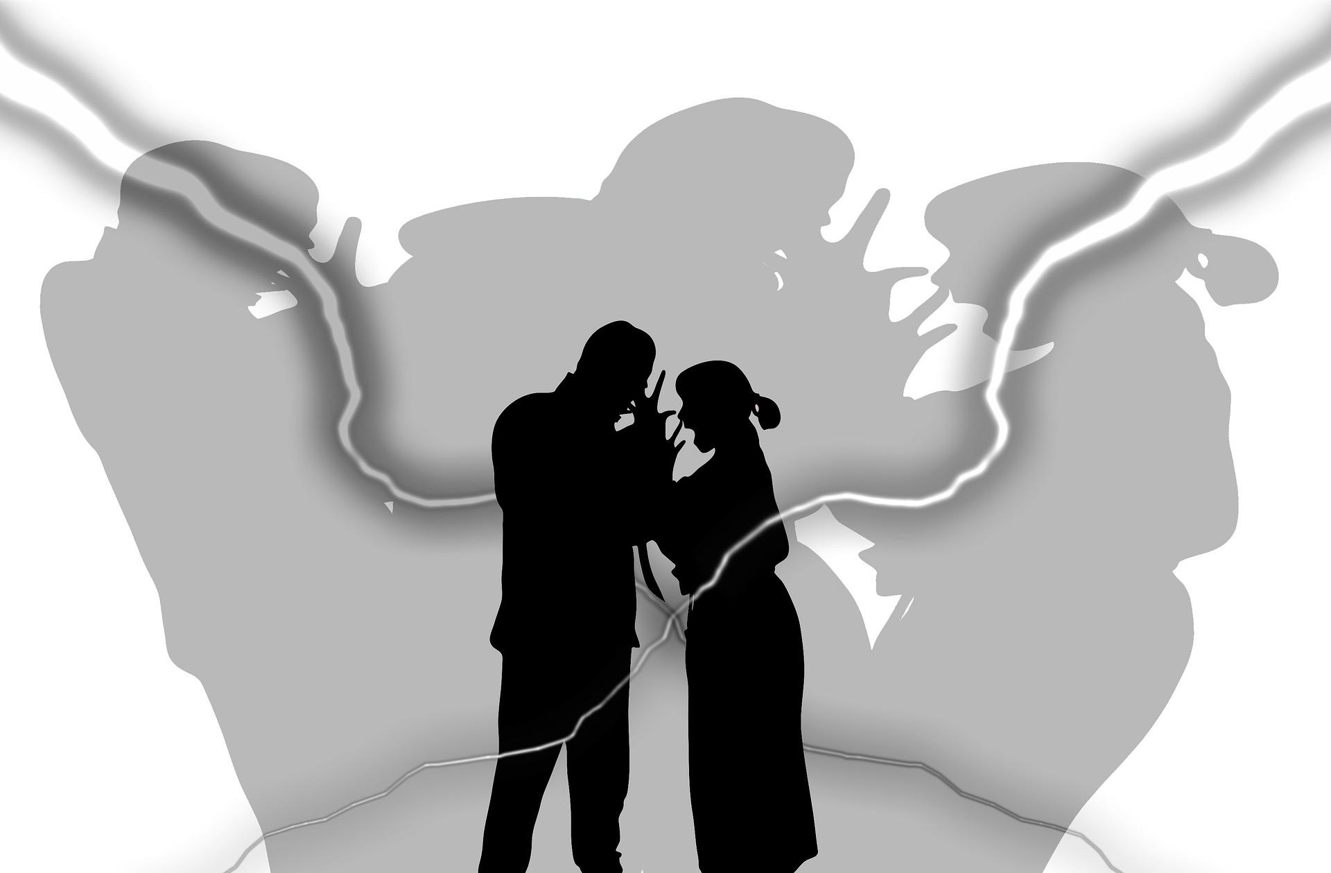 психология отношений в 40 лет