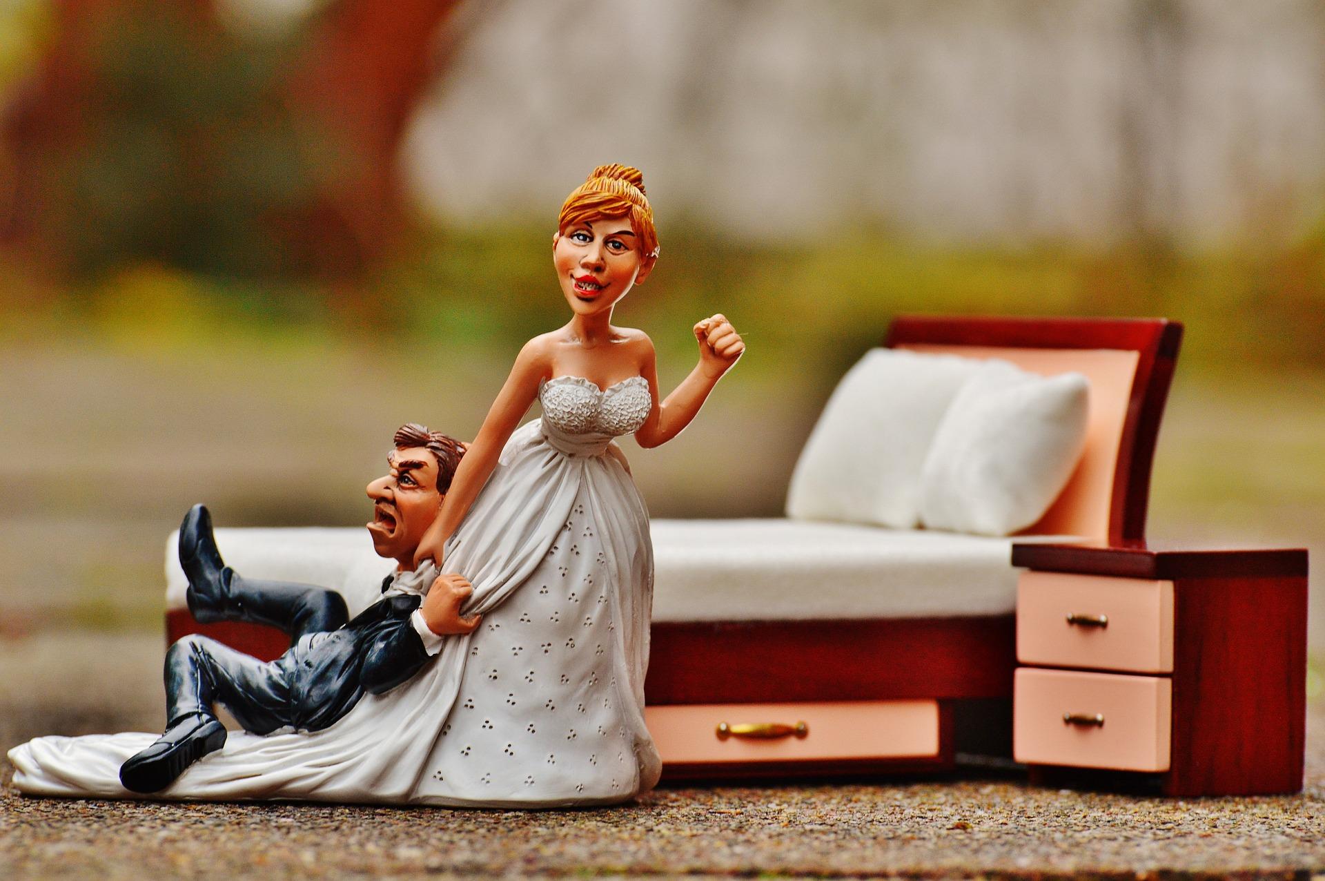 психология брачно-семейных отношений