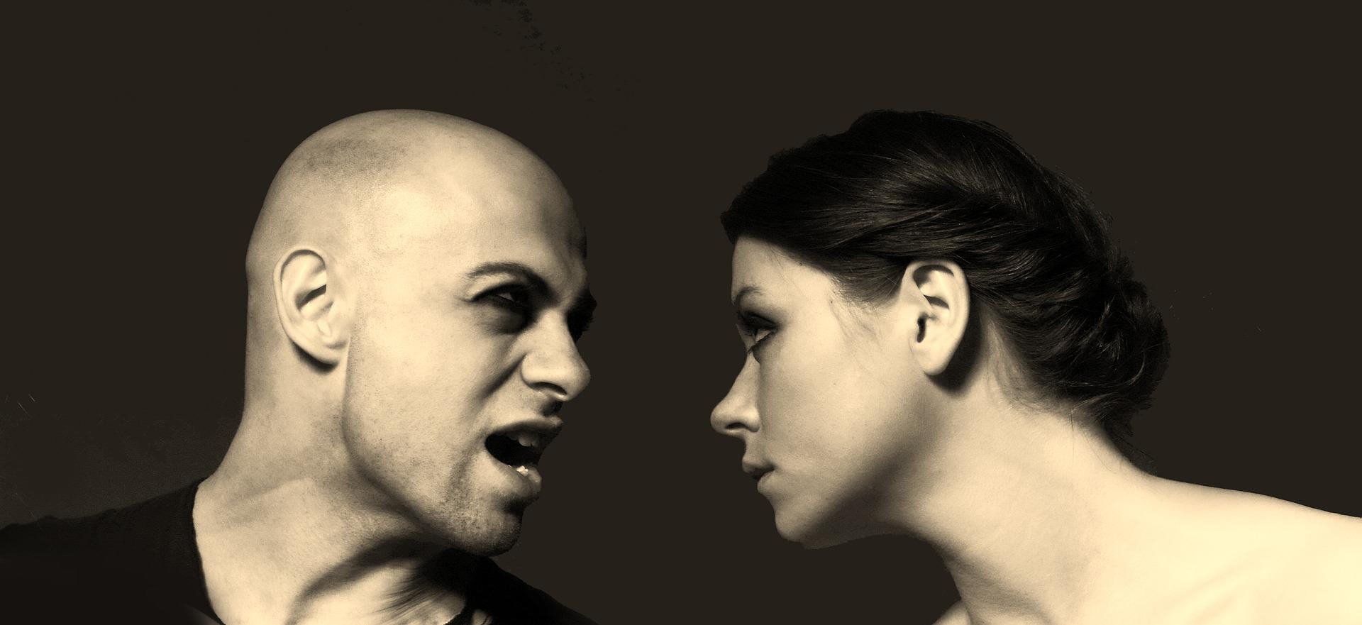 конфликтные отношения